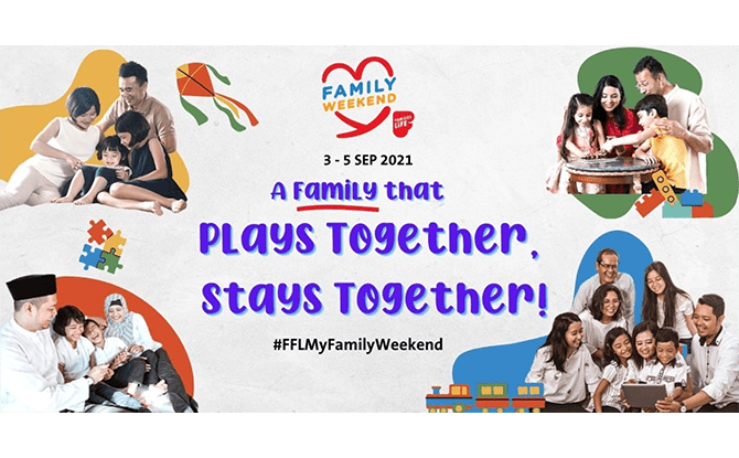Families For Life Family Fun And Laughter Night 2021