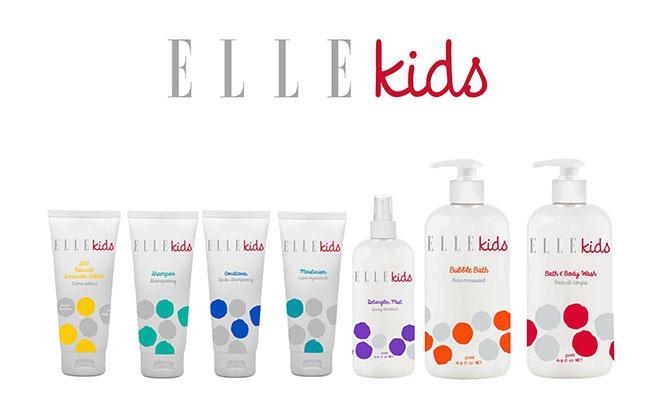 ELLE kids Products