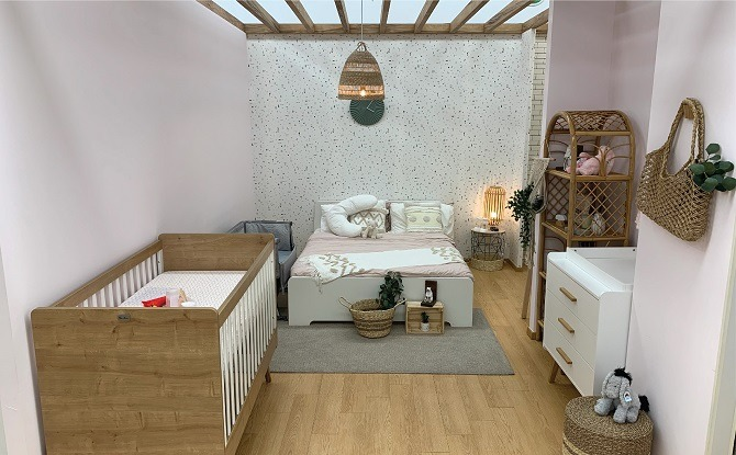 Mothercare Master Bedroom 1