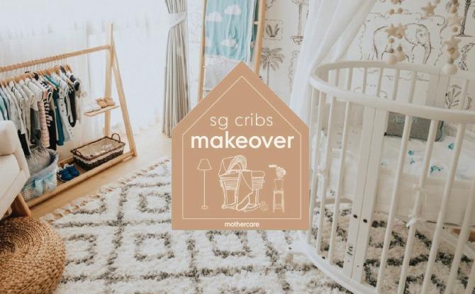 Mothercare's SG Cribs