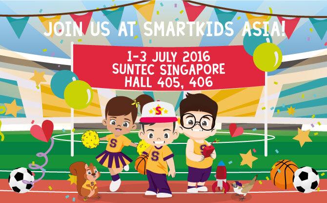 SmartKids Asia July 2016