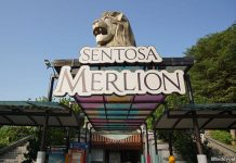 Farewell, Sentosa Merlion: Promotions & Activities To Say Goodbye To The 37-Metre-Tall Landmark Before It Closes In October 2019 To Make Way For New Developments
