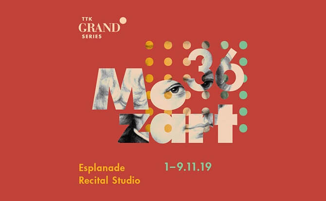 Mozart 36: Concerts for Children by TTK Grand Series @ The Artground