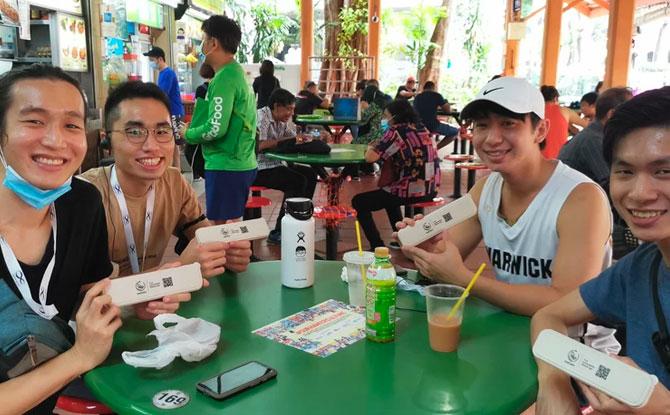 Nanyang Rojak: Immigrant Mixes that Endure Food Tour