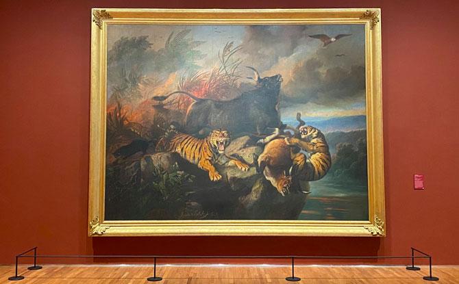 Free 1-year National Gallery Insider Membership
