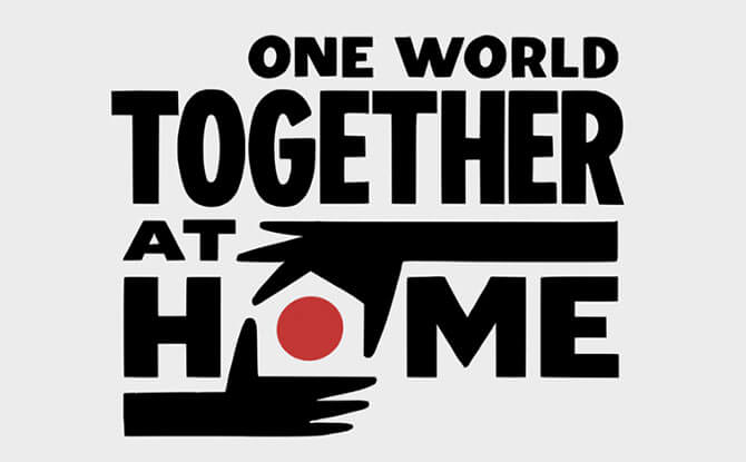 "Planning To Watch ""One World: Together At Home"" Global Special From Home In Singapore? Here's How."