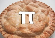Interesting Facts About Pi And Pi Day, 14 March