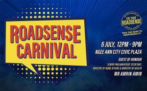 RoadSense Carnival
