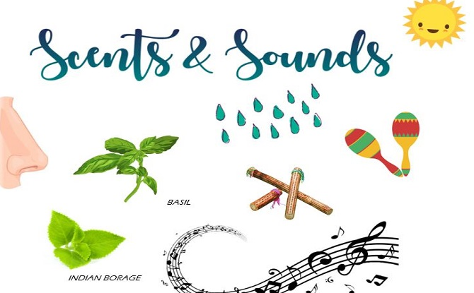 Farm with Us: Scents & Sounds - 28 June 2019