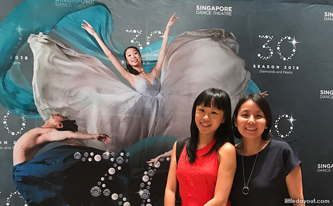 Review: Singapore Dance Theatre's 30th Anniversary Gala