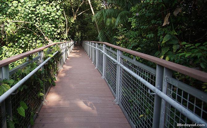 Imbiah Bridge