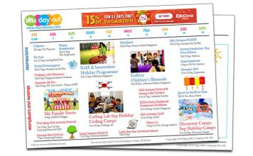 Best Family-friendly Activities, Places, Events for Kids in