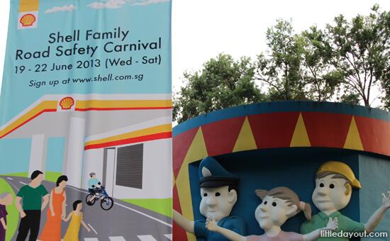 Shell Carnival