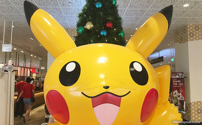 8 Shopping Mall Activities And Shows Taking Place During The December School Holidays 2018