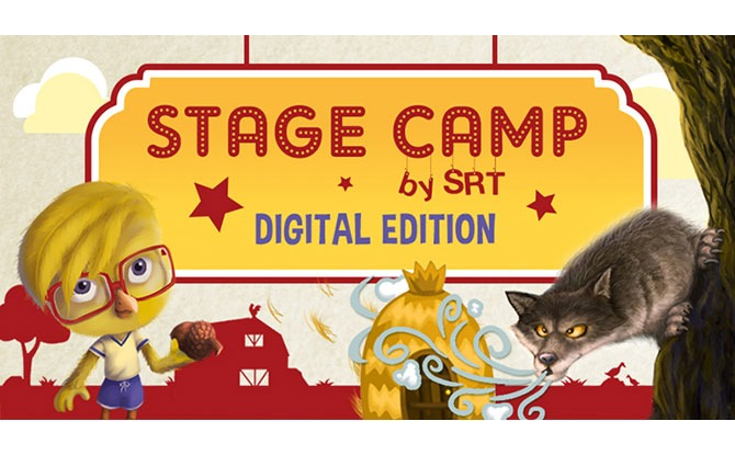 Stage Camp by SRT - Digital Edition