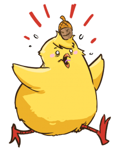 I Theatre Poultry TalesI Theatre Poultry Tales