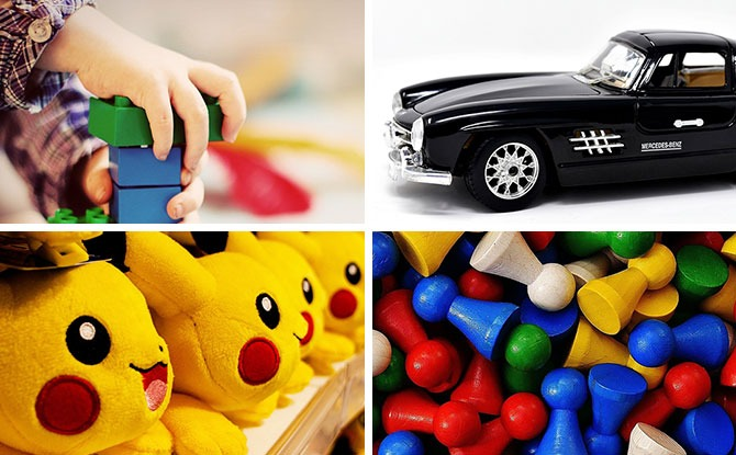 15+ Of The Best Toy Shops In Singapore You Should Know About