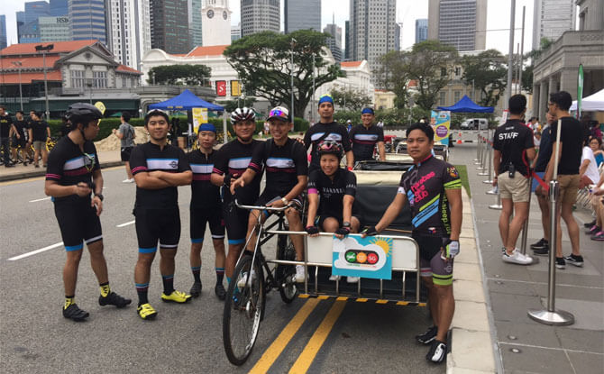 Car-Free Sunday July 2018: 10 Highlights To Look Forward To At The CBD And Civic District