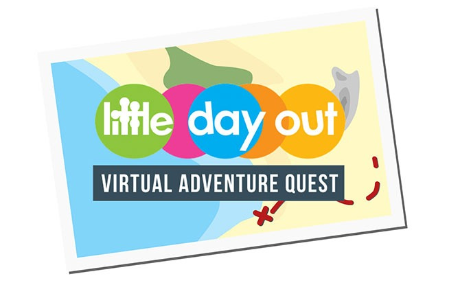 Virtual Adventure Quest