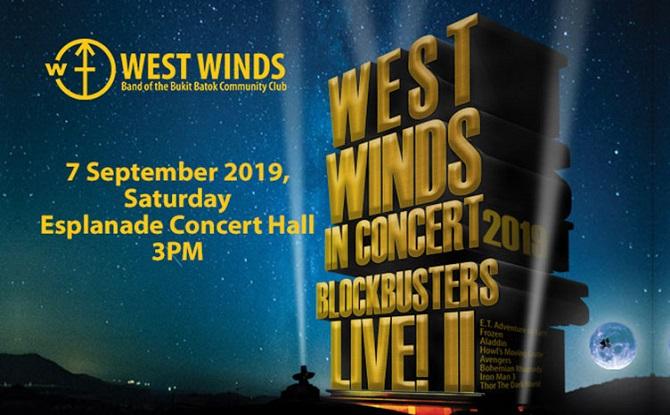 west winds in concert 2019 blockbusters live ii 02 1