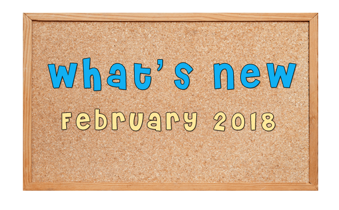 What's New in Feb 2018: Family-friendly Events, Places & Programmes